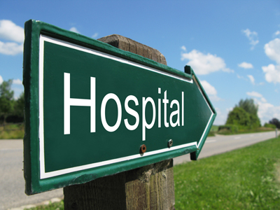 The Impact of Competitive Bidding on Hospitals