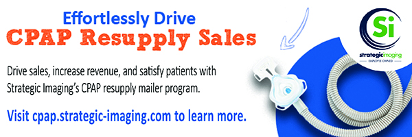 Effortlessly Drive CPAP Resupply Sales