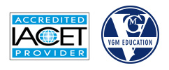 IACET and VGM Education