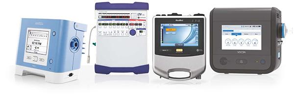 Save 50% on your first ventilator rental order!