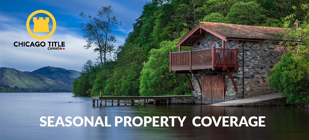 Seasonal Property Coverage