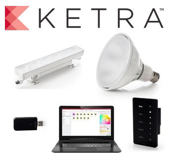 Ketra LED